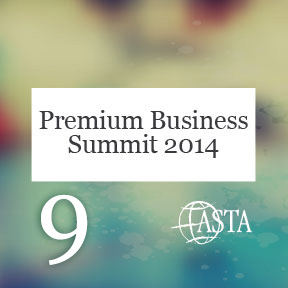 Premium Busines Summit 2014