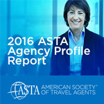 ASTA Agency Profile Report