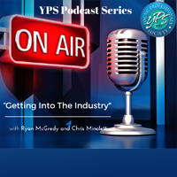 Podcast- getting to Know the Industry