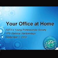 Your Office At Home