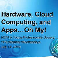 Hardware Cloud Computing