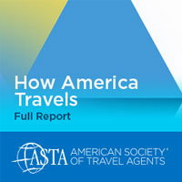 How America Travels Full Report