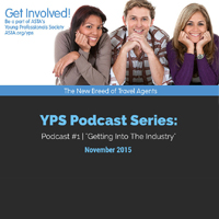 Podcast -Getting to know the industry