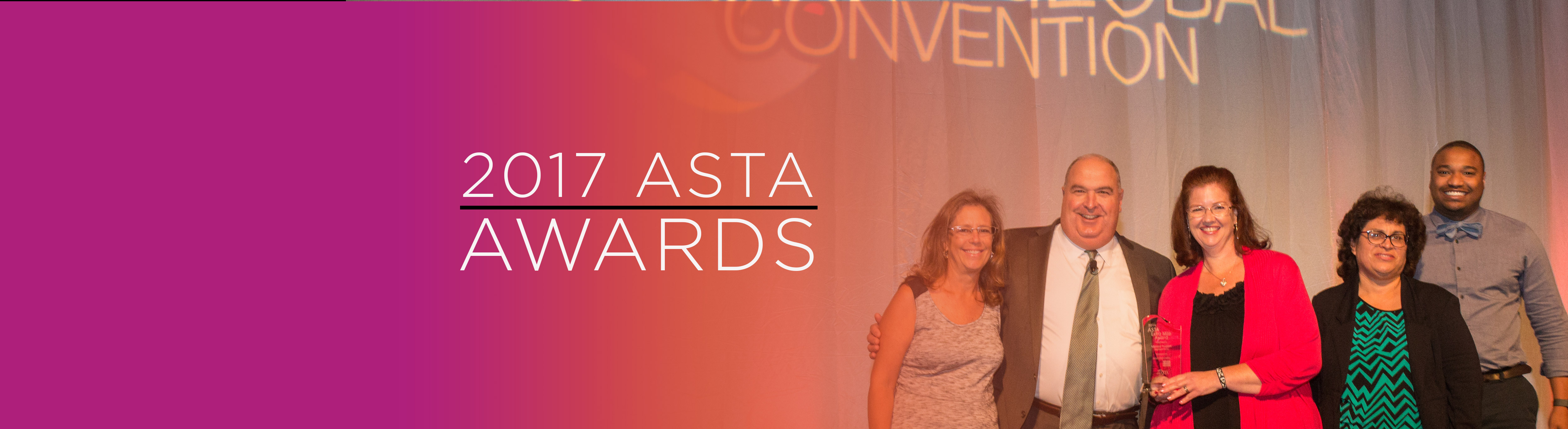 ASTA Awards